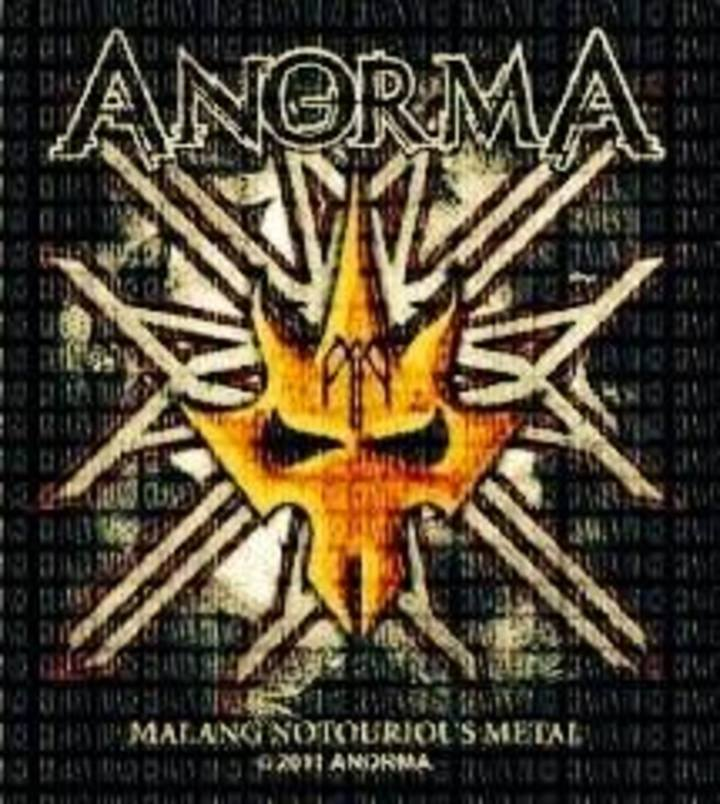 ANORMA Tour Dates