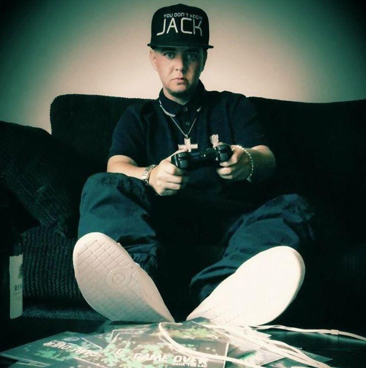 Jack the Lad Tour Dates