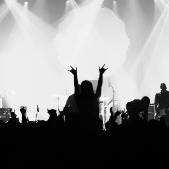 Echoes - Hommage à Pink Floyd @ Club Soda - Montréal, Canada