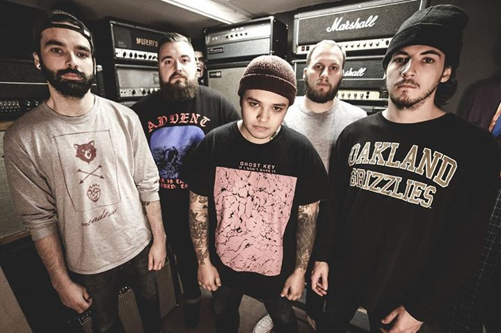 Conveyer @ The Basement - Canberra, Australia