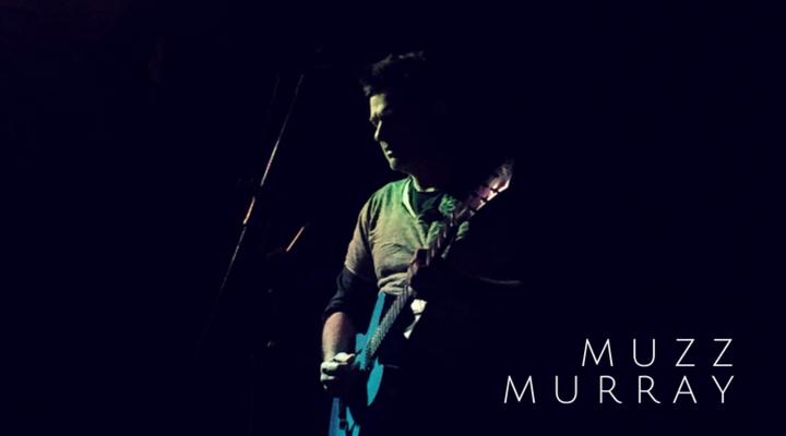 Muzz Murray @ Espresso ITALIA - Pinerolo, Italy