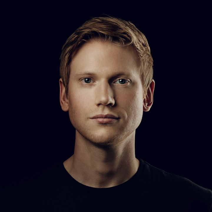 Bjorn Akesson @ Electric Escape / Rebel - Toronto, Canada