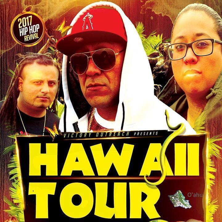 The S.O.G. Crew Tour Dates