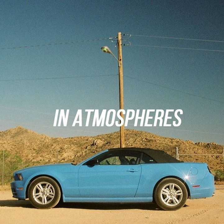 In Atmospheres Tour Dates