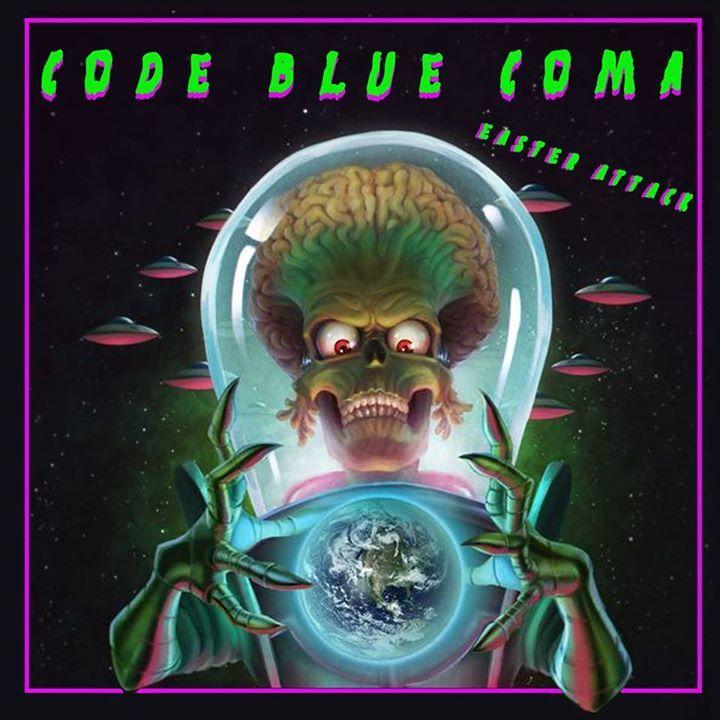 Code Blue Coma Tour Dates