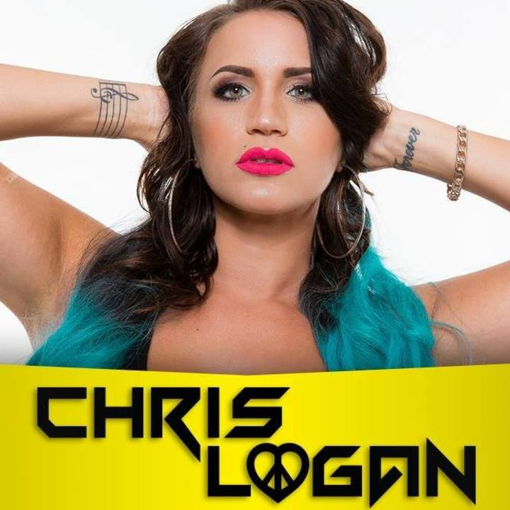 Chris Logan Tour Dates