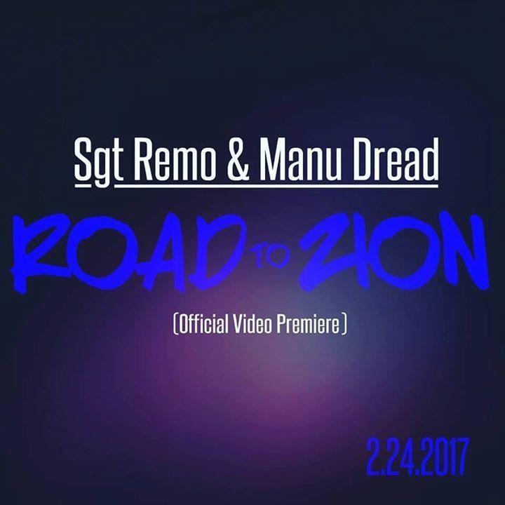 Sgt. Remo Music Tour Dates