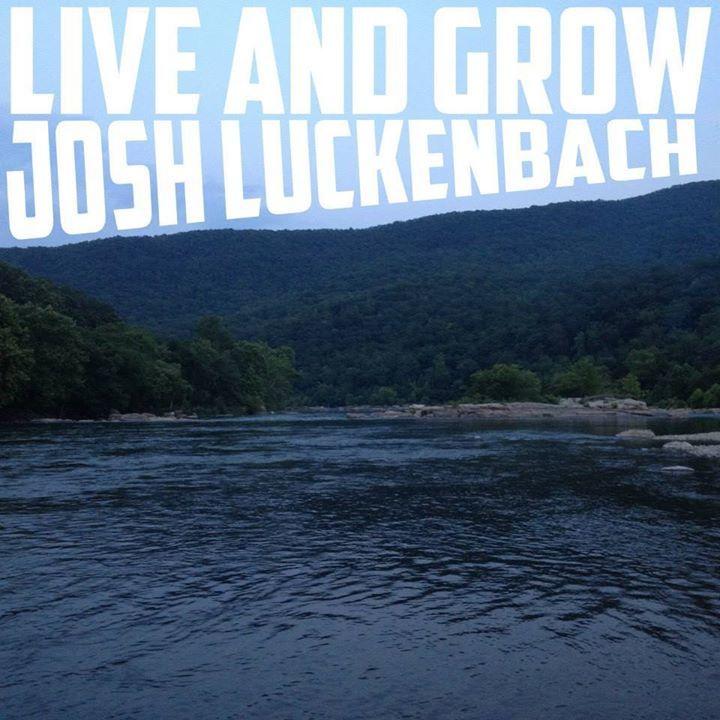 Josh Luckenbach Tour Dates