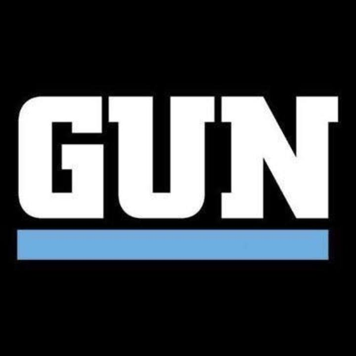 GUN - Official Tour Dates