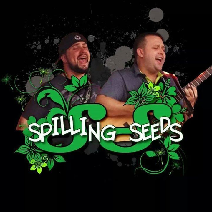 Spilling Seeds Tour Dates