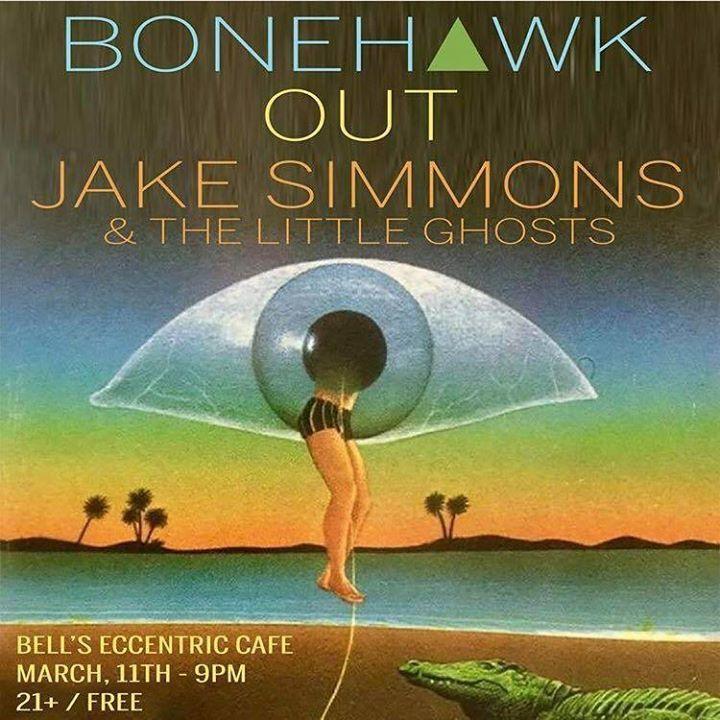 BoneHawk Tour Dates
