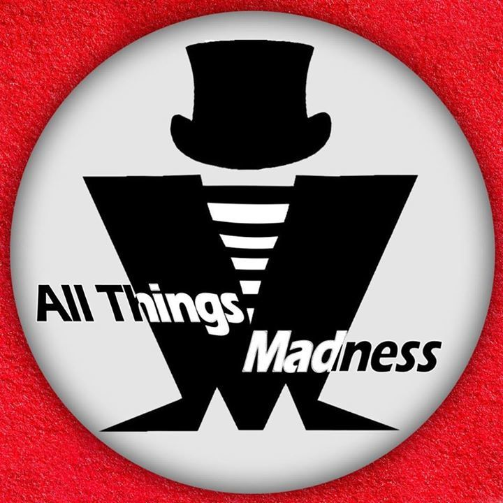 All Things Madness Tour Dates