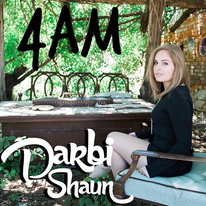 Darbi Shaun Tour Dates