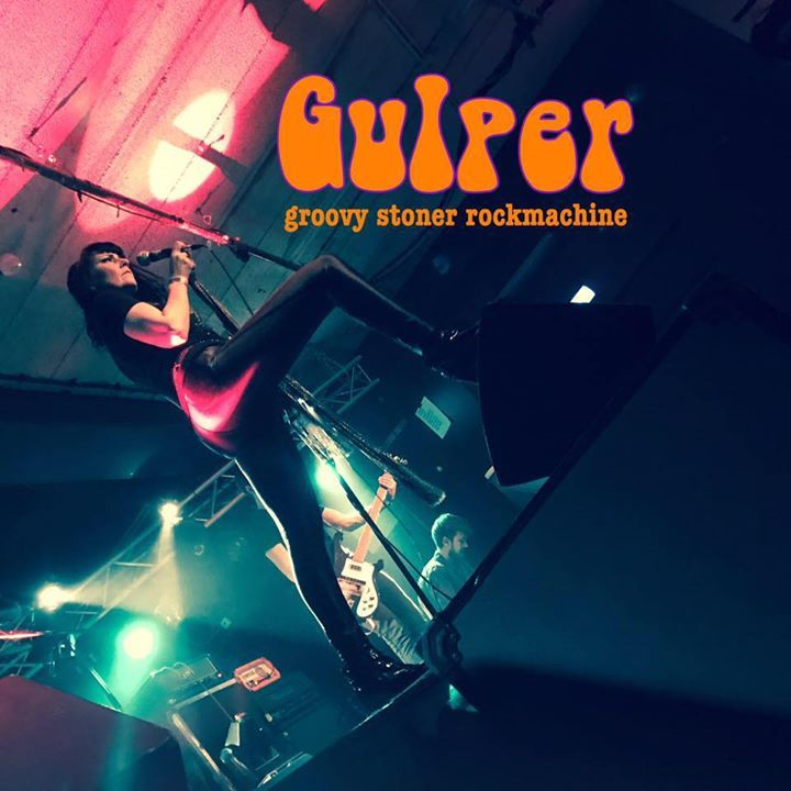 Gulper Tour Dates