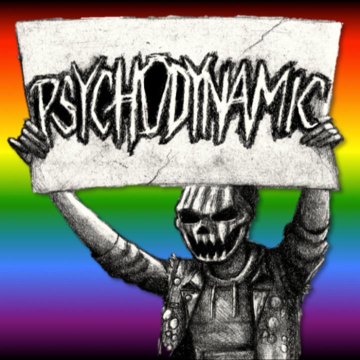 Psychodynamic Tour Dates