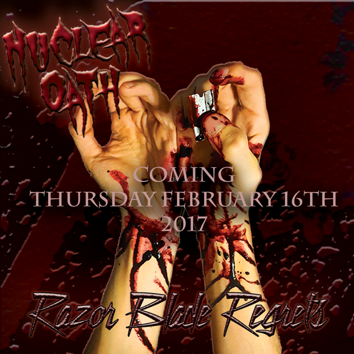 Nuclear Oath Tour Dates