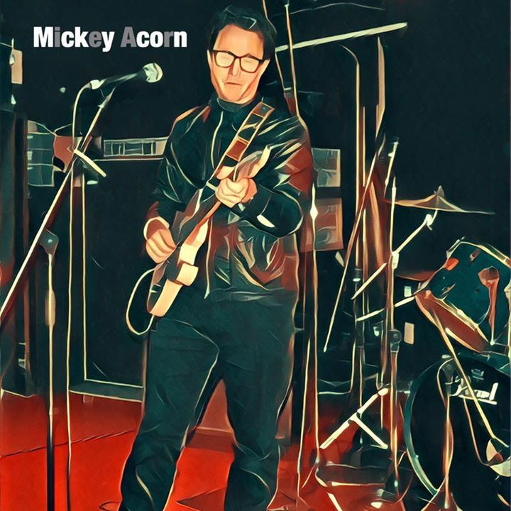 Mickey Acorn Tour Dates