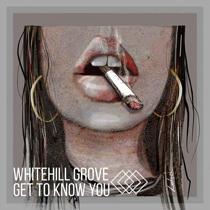 Whitehill Grove Tour Dates