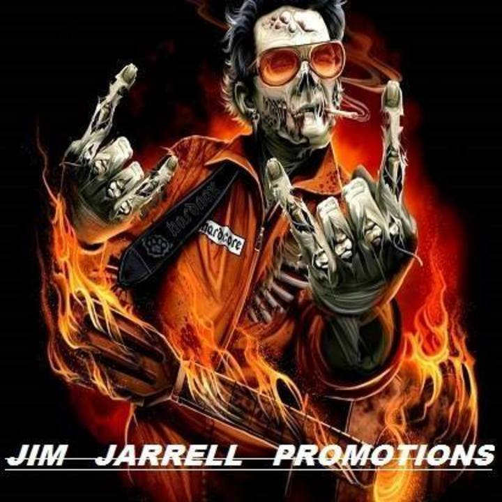 Jim Jarrell Promotions Tour Dates