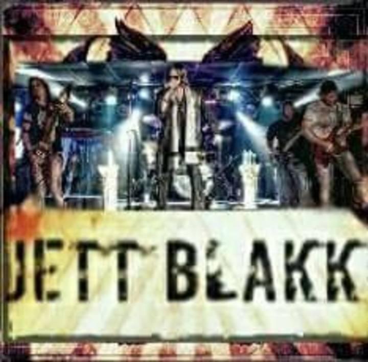 Jett Blakk @ The Scene - Kansas City, MO
