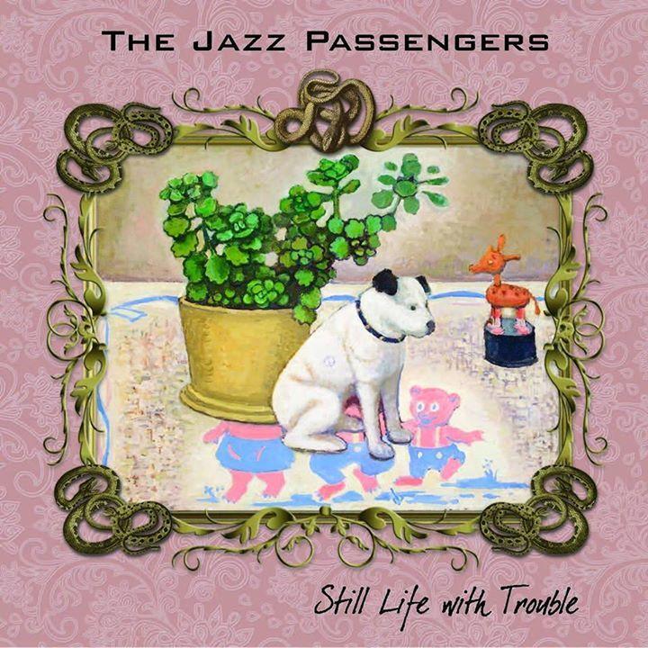The Jazz Passengers Tour Dates