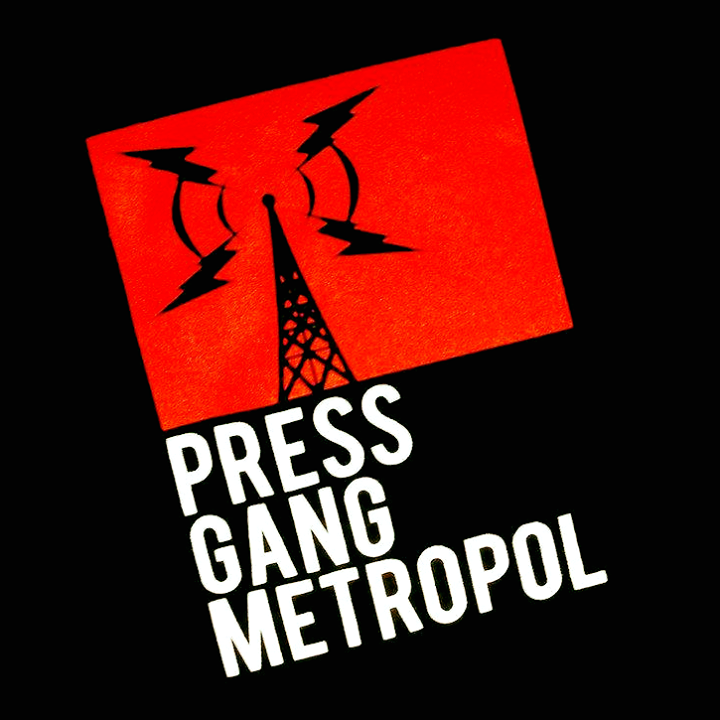 Press Gang Metropol Tour Dates