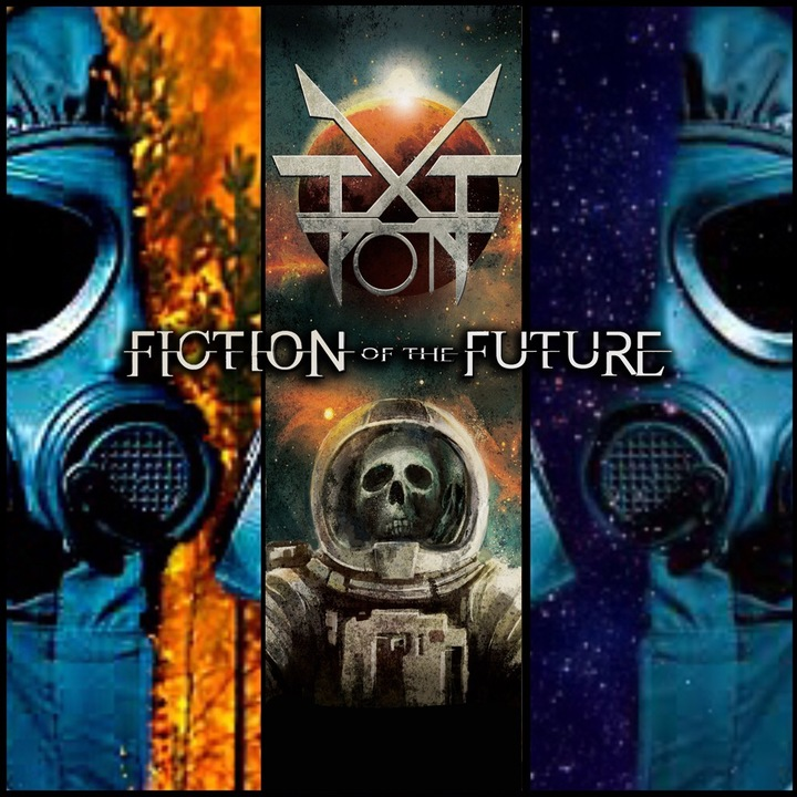 Fiction of the Future Tour Dates