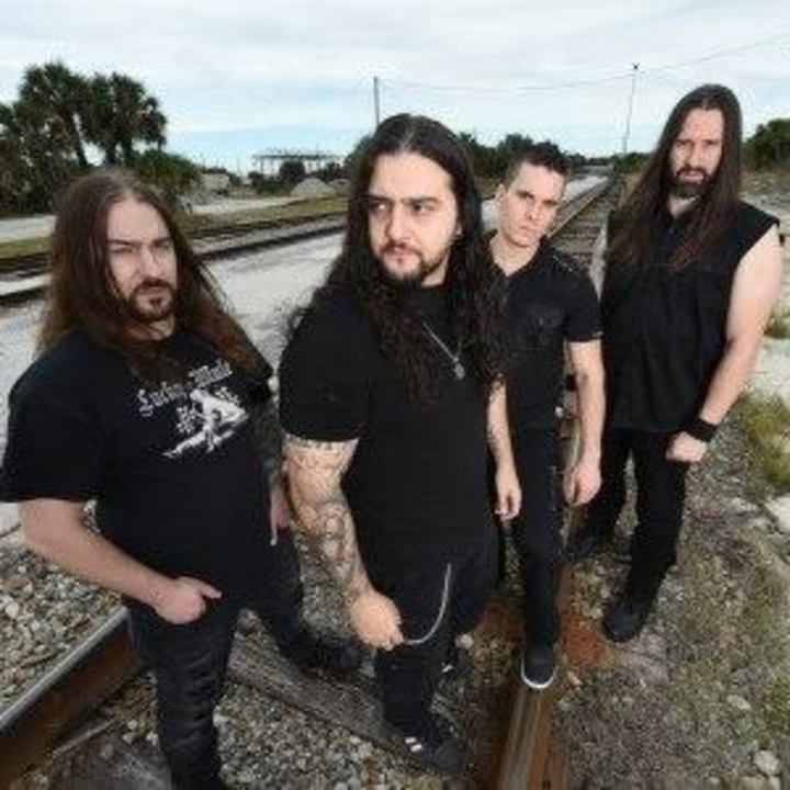 Kataklysm @ Hellraiser - Leipzig, Germany
