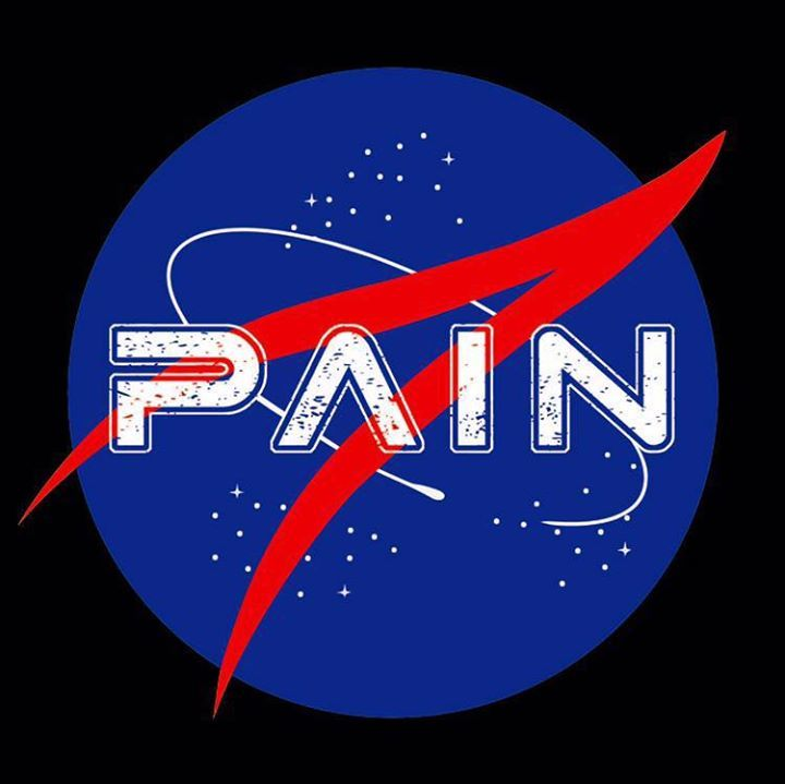 Pain Tour Dates