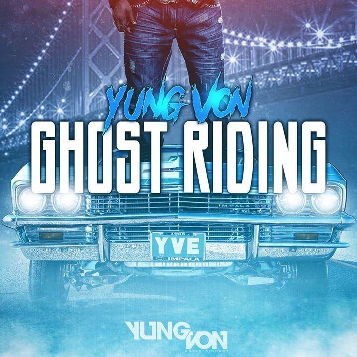 YUNG VON Tour Dates
