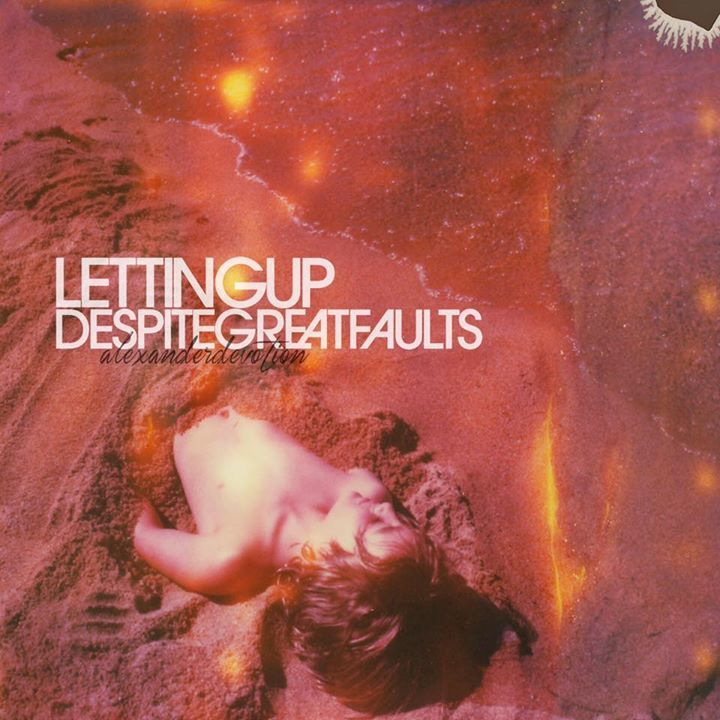 Letting Up Despite Great Faults Tour Dates
