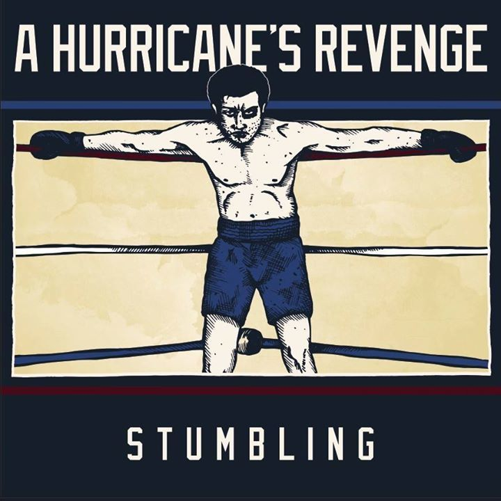 a hurricane's revenge Tour Dates