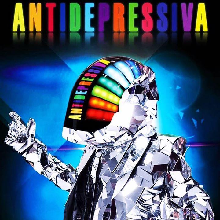 Antidepressiva Tour Dates