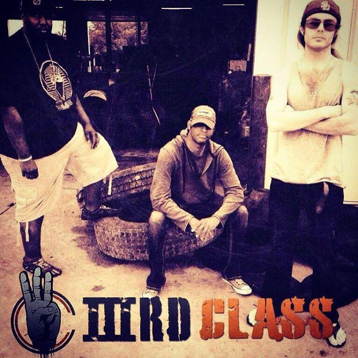 IIIRD CLASS Tour Dates