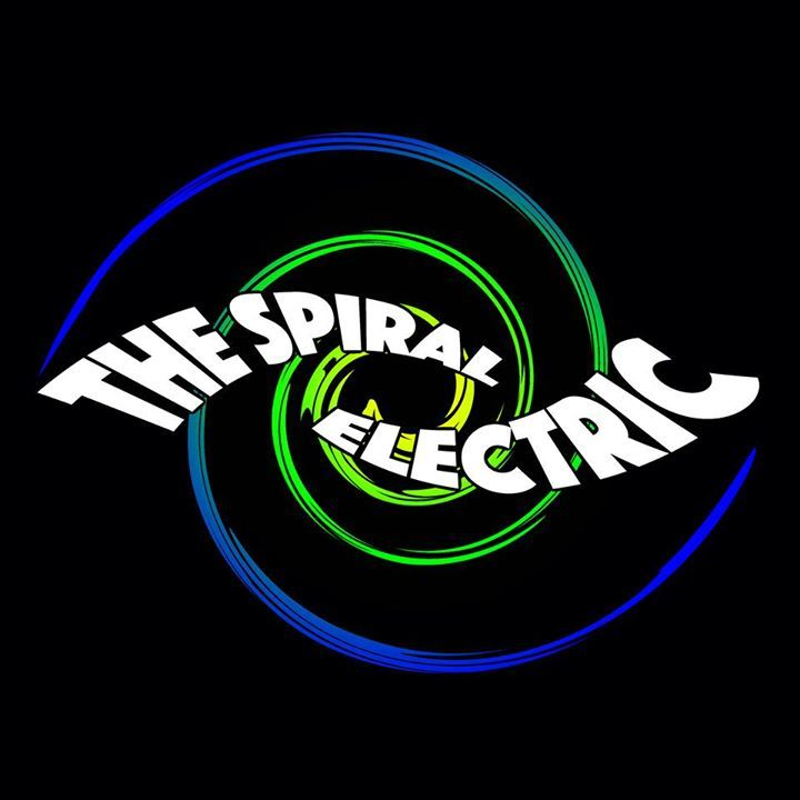 The Spiral Electric Tour Dates
