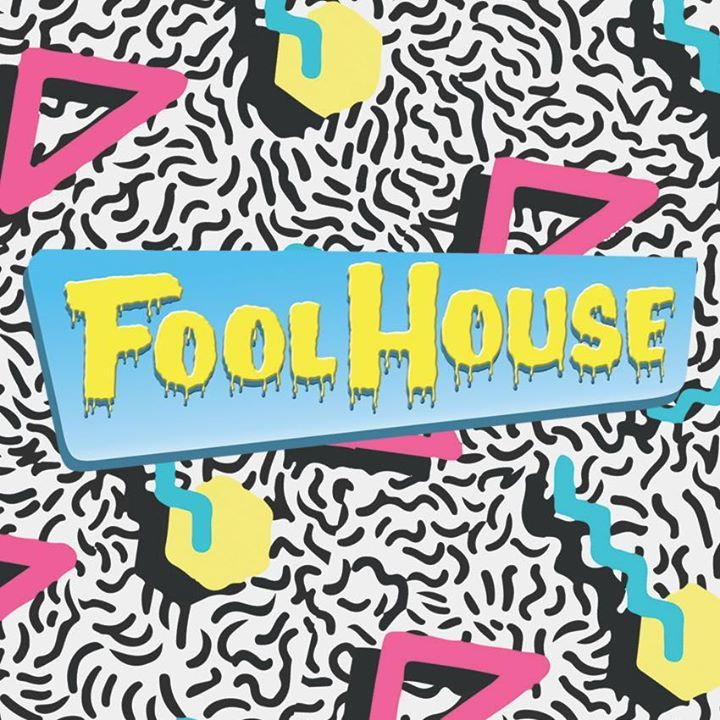 Fool House @ Whiskey Jack's - Madison, WI
