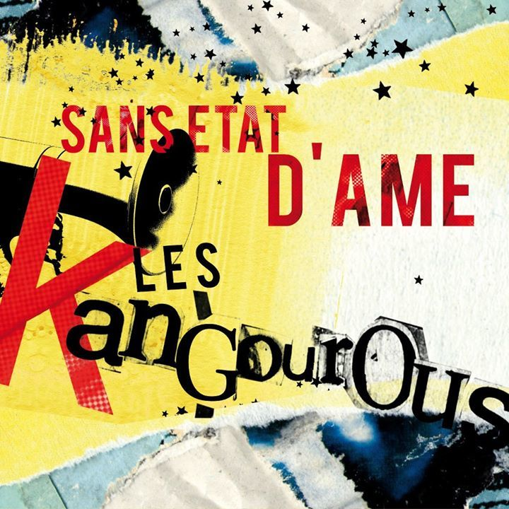 Les Kangourous Tour Dates