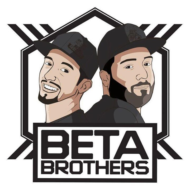Beta Brothers Tour Dates