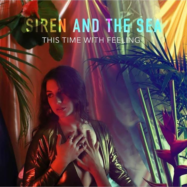 Siren and the Sea Tour Dates
