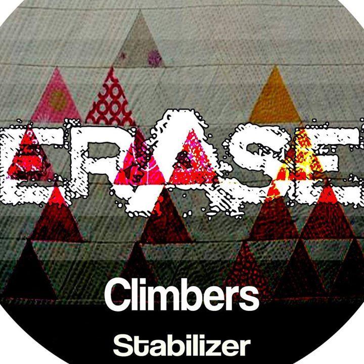 Climbers Tour Dates
