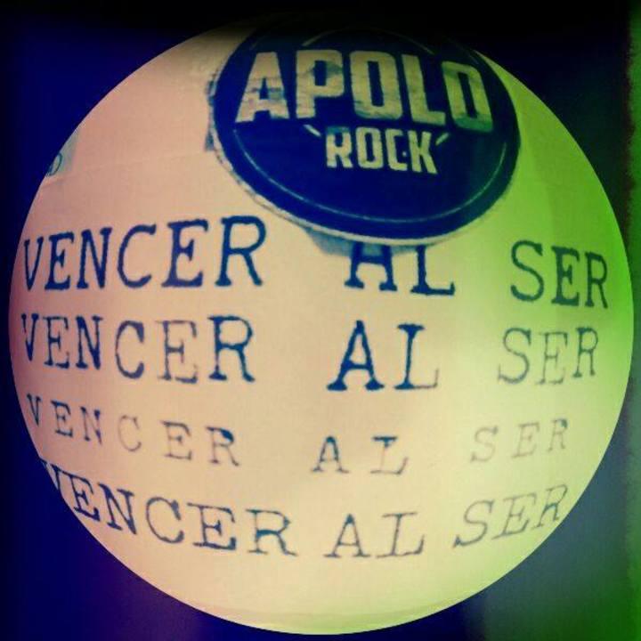 Apolorock Tour Dates