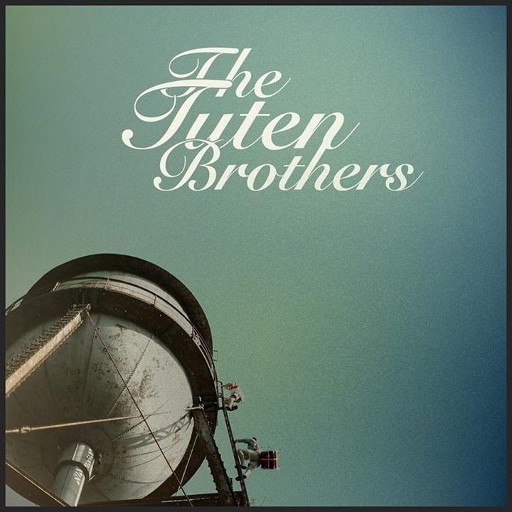 The Tuten Brothers Tour Dates