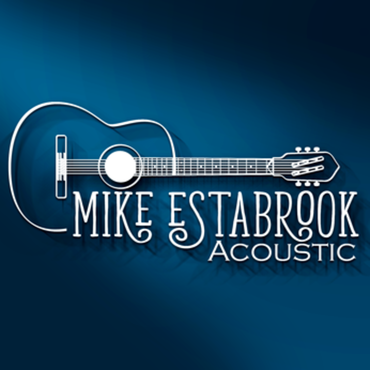 Mike Estabrook-Acoustic @ Borough Pub  - Bristol, PA