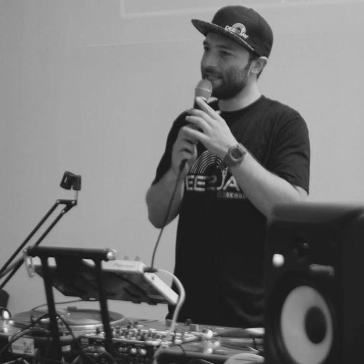DJ O-Style Tour Dates