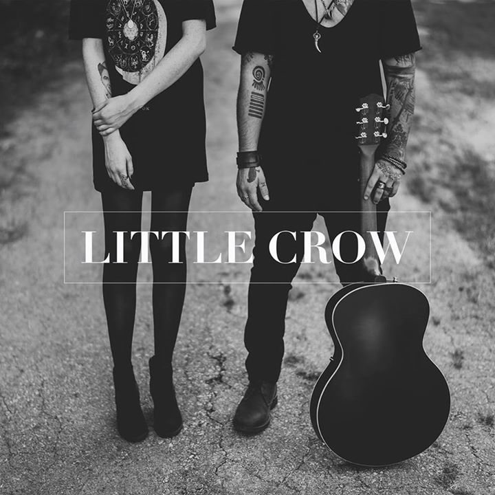 Little Crow Tour Dates
