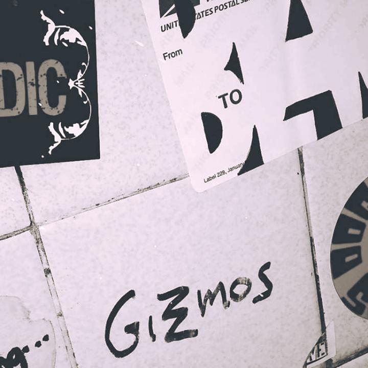 GIZMOS WORLD TOUR 2014 Tour Dates