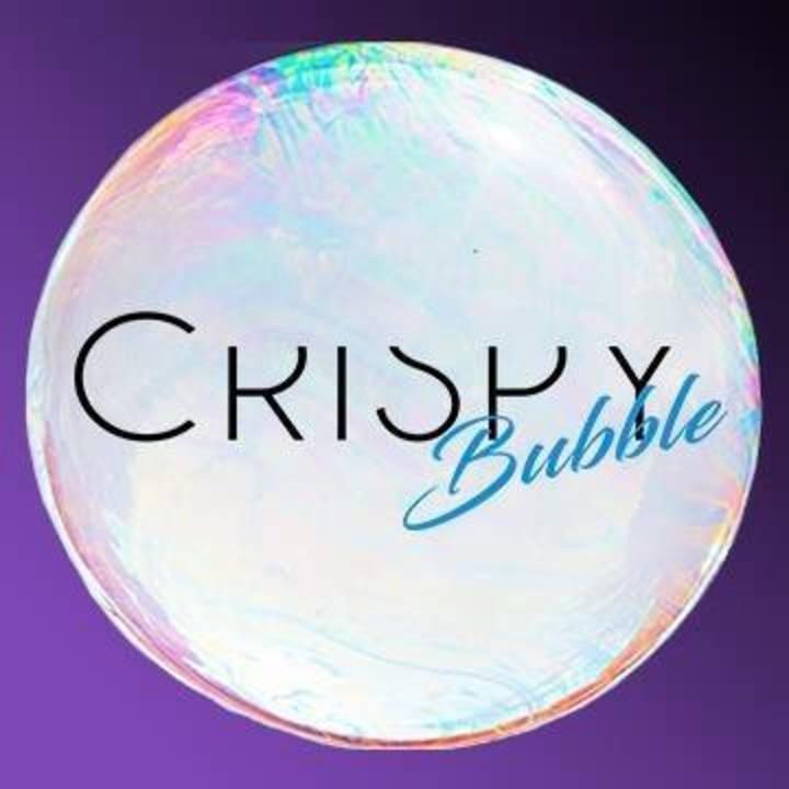 Crispy Bubble Tour Dates