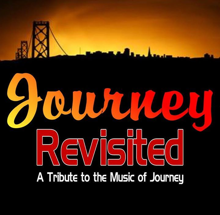 Journey Revisited Band Tour Dates