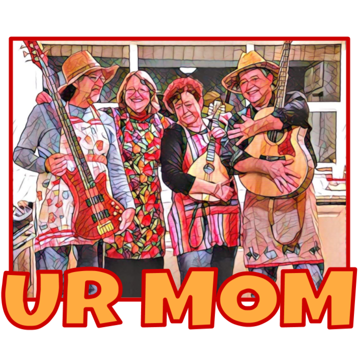 Ur Mom - the band Tour Dates