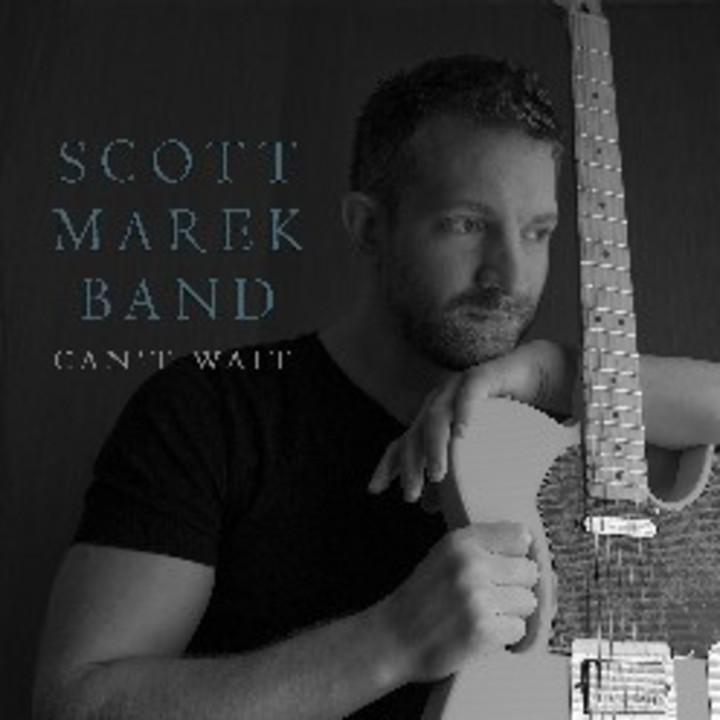 Scott Marek @ Stampede - Manteno, IL